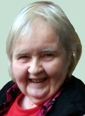 Brenda Jane  Spack