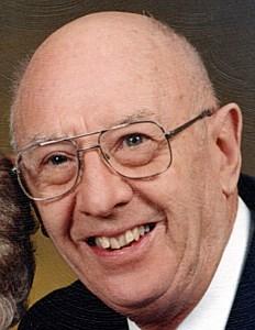 Mr. John Dana  Armstrong