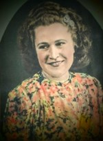 Martha Gough