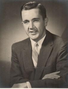 James Edward  Greene