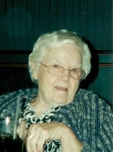 Susie M  Pearce