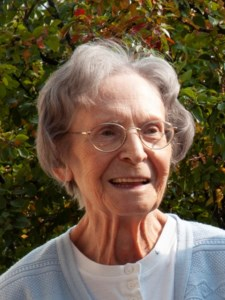 Doreen Edna  Allen (Knecht)
