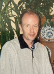 Glen Michael  Daly