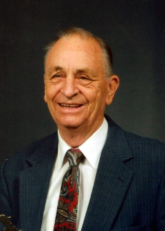 Melvin Dodson  Wagstaff