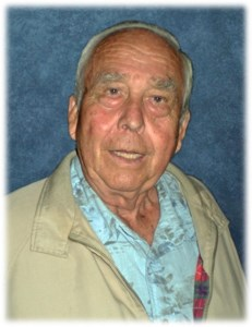 Roy Marvin  Stahmer