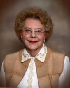 Mae Lorraine  VAAGE