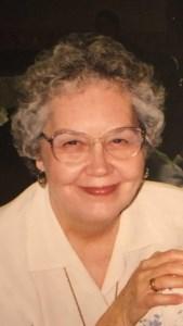 Joanne Ruth  Reavis