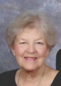 """Suzanne """"Suzy"""" W.  Haller"""