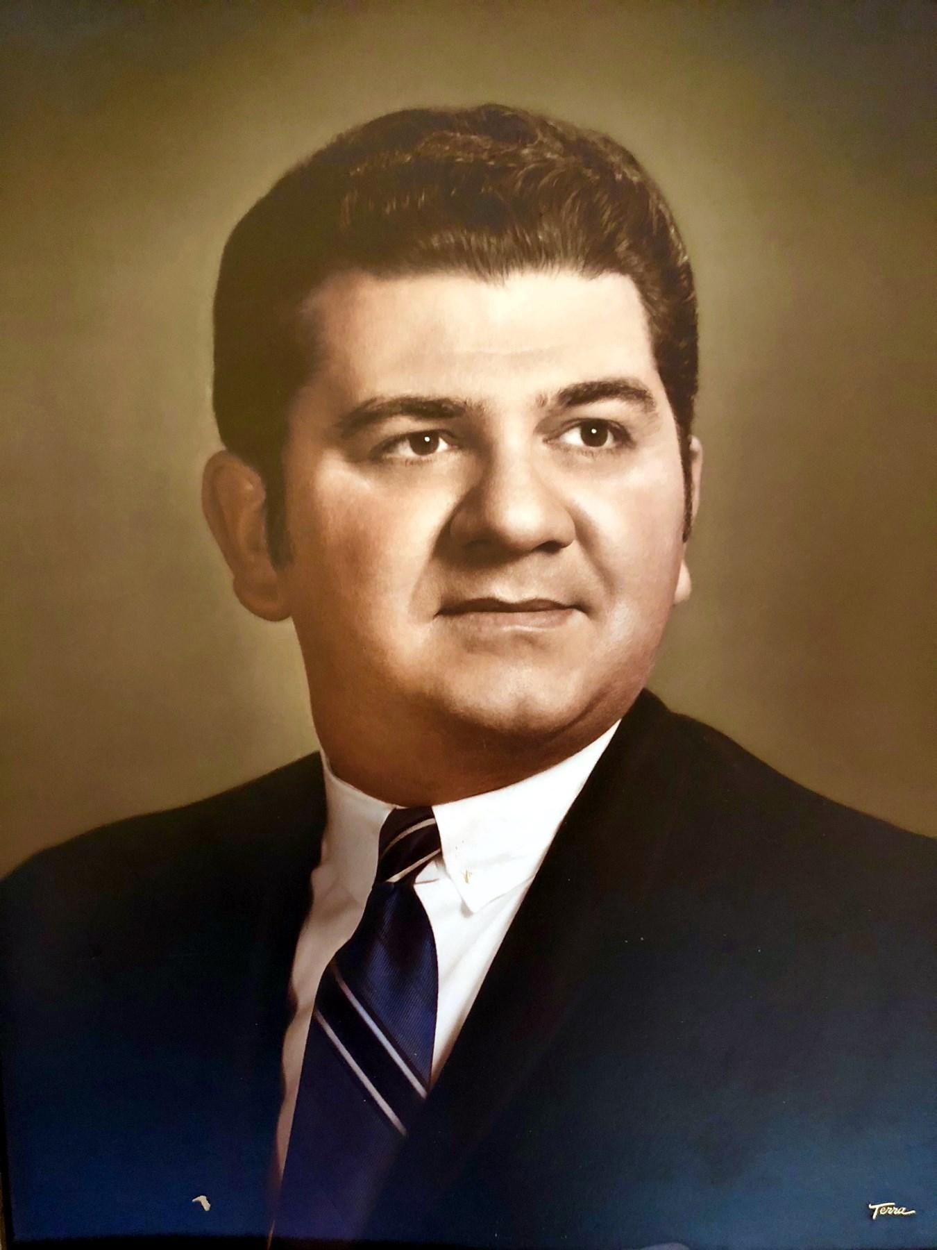 Frank Michael  Maglio