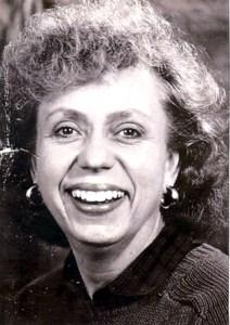 Mary M  Norris