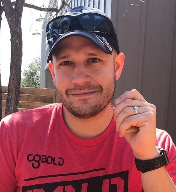 Drew Benjamin Harrell Obituario - Frisco, TX