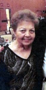 Judith Gail  Wooden