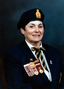 Doris Gloria  Bedard