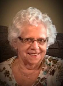 Edna Marie  Wilson