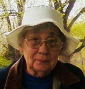 Betty  Forcum