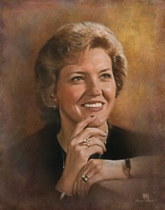 Dr. Loretta Fay  Rhoads