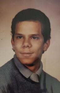 Policarpio  Rodriguez Jr.