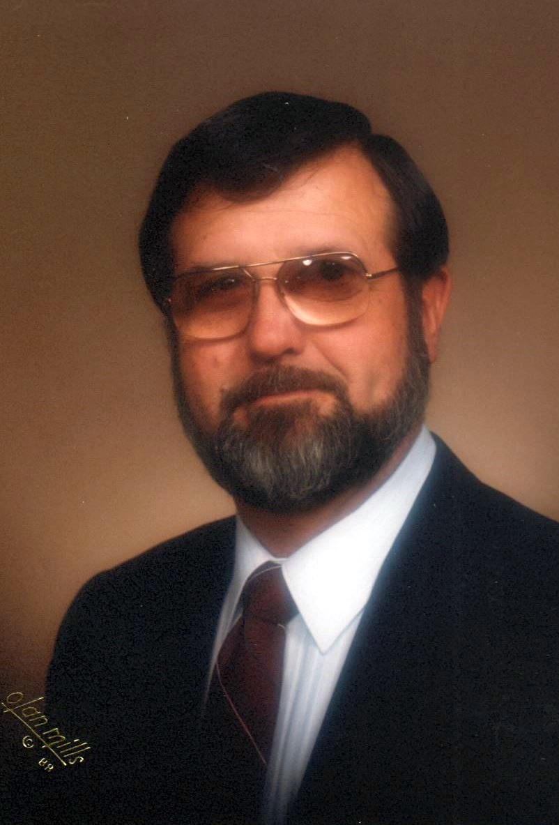 Billy G.  Barr