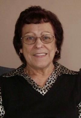 Julienne Agnes  Labbe