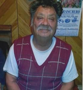Refugio  Barrera Jr.