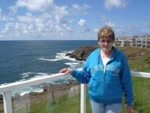 Alma Lorraine  Barber