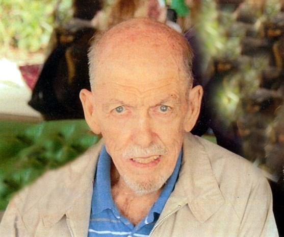 Thomas R.  Rogers