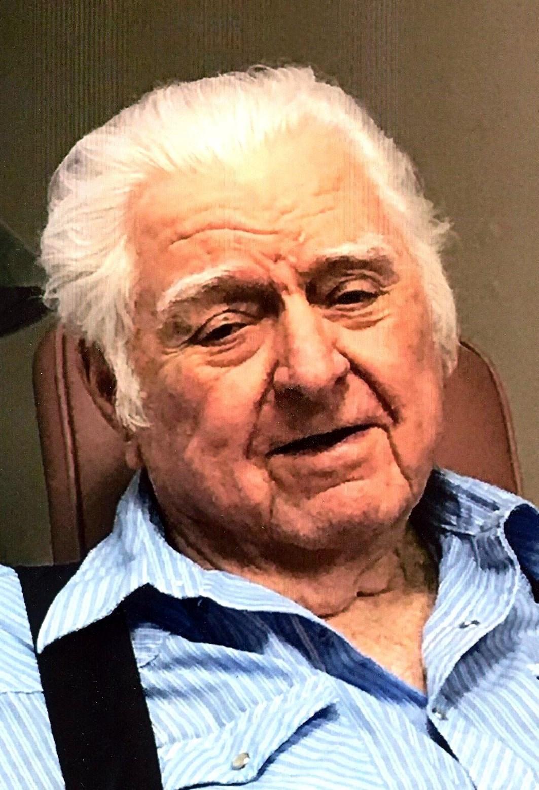 Alfred E.  Butt Sr.
