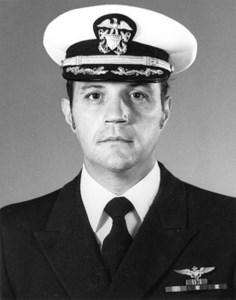 John J.  Calande Jr.