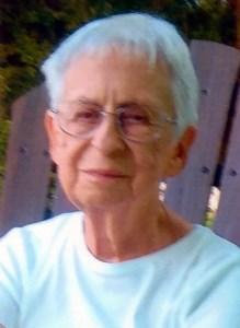 Helen Howell  Martin