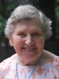 Halina  Porowski (Née Strakacz)