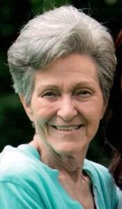 Mary Ann  Huntington