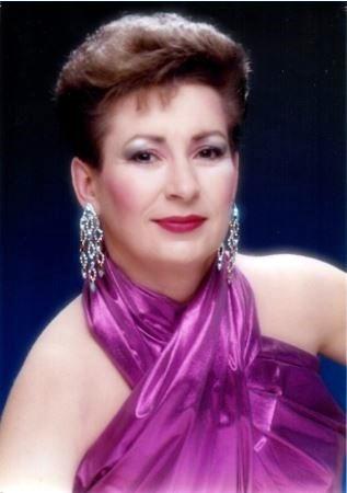 Virginia J.  McKeown