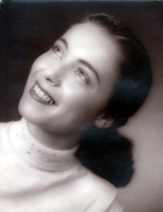 Mary Wehl  Breaux