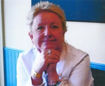 "Yvonne (Eve) ""Queen Grouchy"" Gertrud  Barsnick  Parkin"