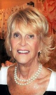Kathleen Elizabeth  Wade
