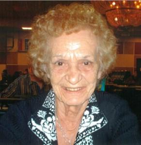 Hazel Mary  Guthro