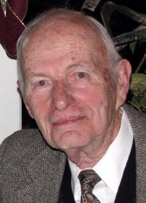 Harold MacNeely