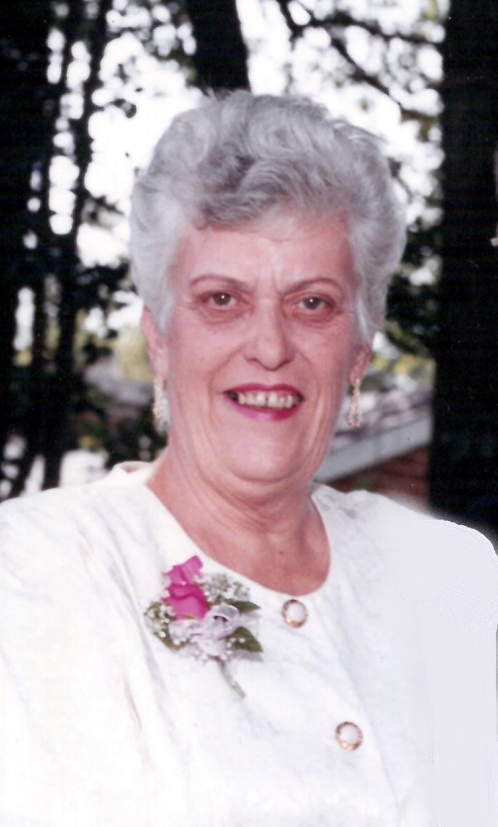 Judith Anne  Porter