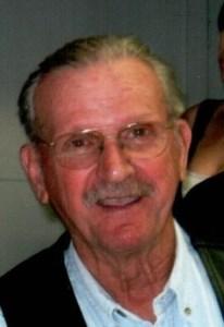 Eugene Allen  Halstead