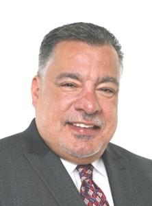 "Octavio ""Tave""  Padilla"