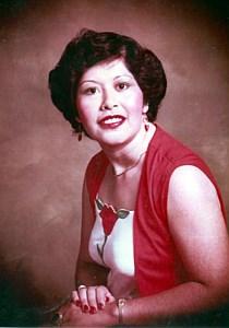 Yolanda M. Gomez  Amaya