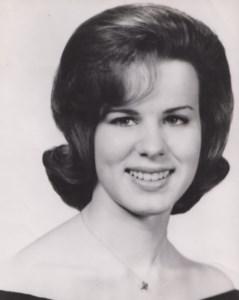 Sondra Elise Peterson  Helms