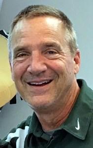 Mark Steven  Grost