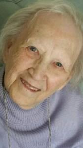 Mrs. Marie W  Parker