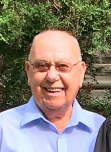 Egon  Overmeyer