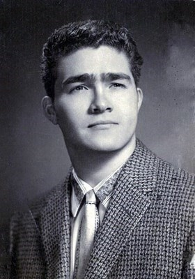 Armando De Los Santos