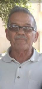 Santana B.  Galvan