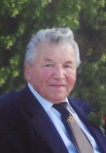Walter Eberhard  Vogel