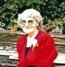 Alice Dorothy  Hildebrand