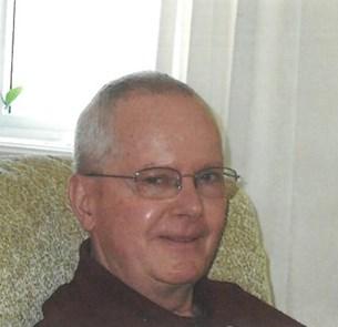 Keith Arthur  Rossiter